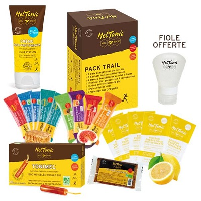 pack produit Meltonic