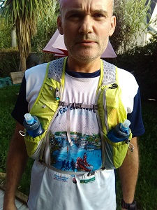 sac trail Camelbak Ultra pro