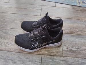 avis chaussures asics