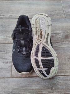 semelle chaussure Asics Dynamis