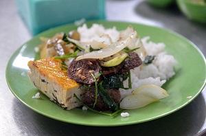 Saigon_Vegetarian_food