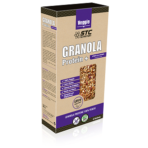 granola-protein