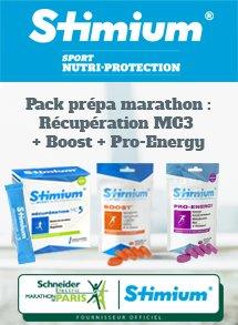 pack stimium marathon