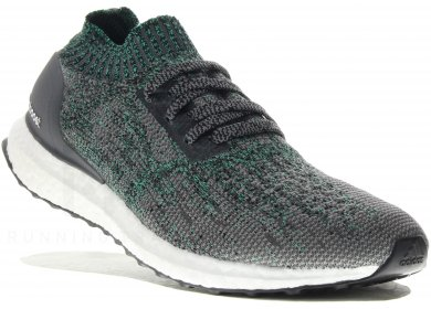 new style d569e aa7ea adidas-ultraboost-uncaged-gris-vert