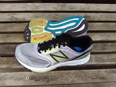 chaussures running drop 6mm new balance