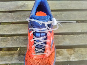 Test lacets freelace - trail