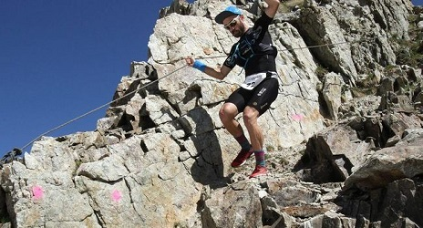 julien jorro descentes en trail
