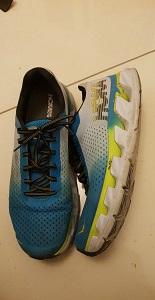 Test chaussures Hoka Elevon