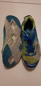 Test chaussures Hoka Huaka