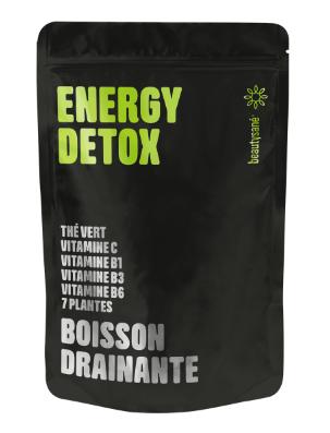 Réaliser une cure detox avec nore boisson française va t'aider à éliminer les toxines...