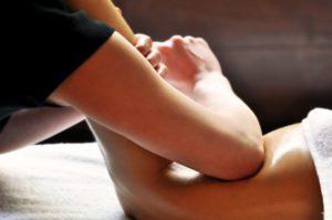 massages sportifs