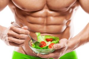 Bien s'alimenter après une séance de musculation