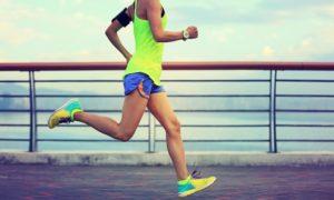 Mieux choisir ses chaussures de running
