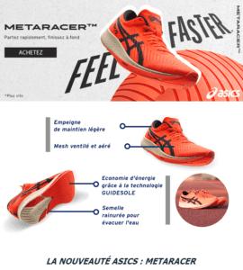 Asics Metaracer