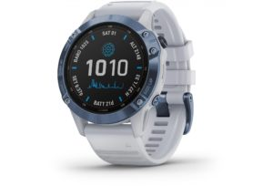 Montre GPS Garmin Fenix 6