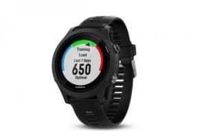 Montres GPS Garmin Foreruner 935