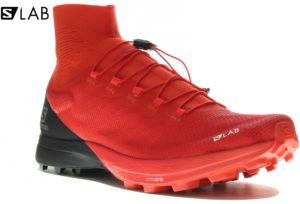 La chaussure Salomon S/LAB Sense 8