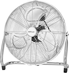 Ventilateur MVpower