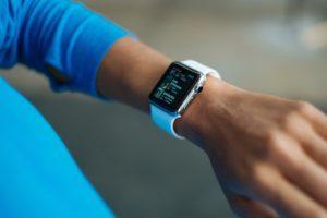 Choisir une montre GPS