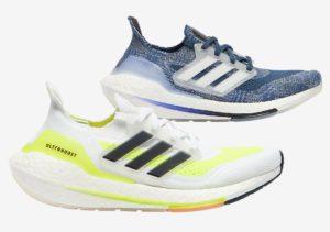 Adidas Ultraboost 2021