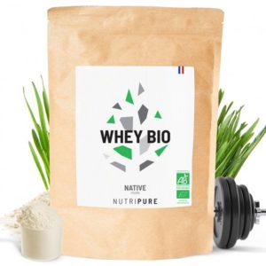 Whey bio nutripure