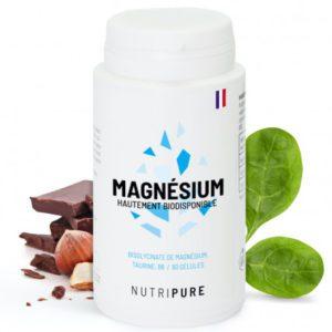Magnésium nutripure