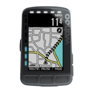Compteur GPS