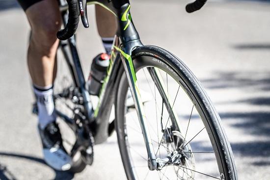 Choisir pneu de vélo de route