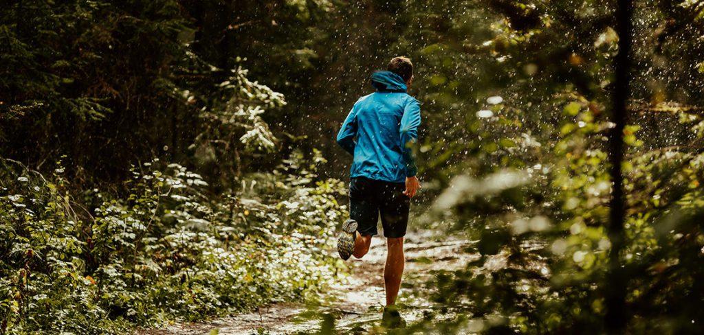 Choisir sa veste trail