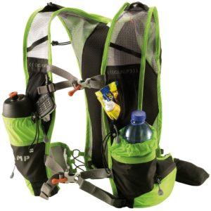 Sac trail vert