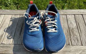 Avis chaussures Altra Provision 5