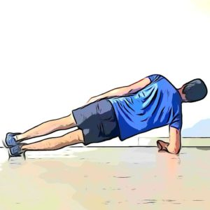 PPG pour les coureurs à pied