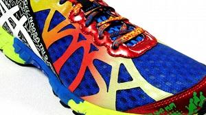 chaussure asics noosa