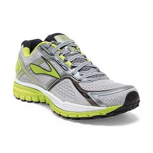 Plusieurs coloris pour cette chaussure sont disponibles. © Brooks