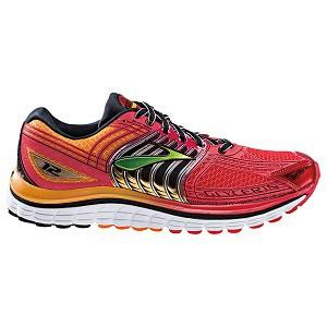 Voilà mon colori préféré pour cette chaussure Brooks Glycerin 12. © Brooksrunning.fr