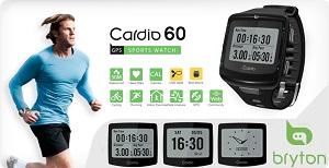 Des exemples d'activités que vous pourrez faire avec cette montre GPS Bryton 60. © Bryton