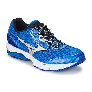 Quelles chaussures running Mizuno pour 3 séances par semaine