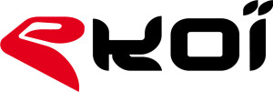 Le logo de la marque Ekoi