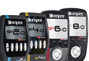 Gamme Compex
