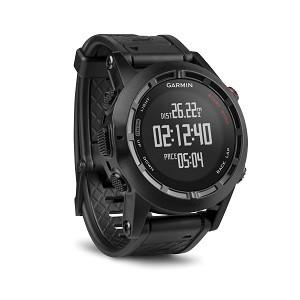 Montre GPS Garmin Fenix 2 : j'adore son look sobre, et vous ?