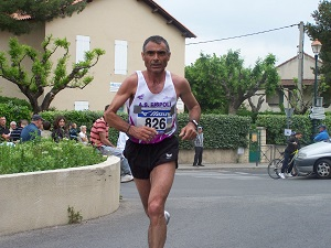 Voilà Jean Franck en plein effort... © http://kms1.free.fr/