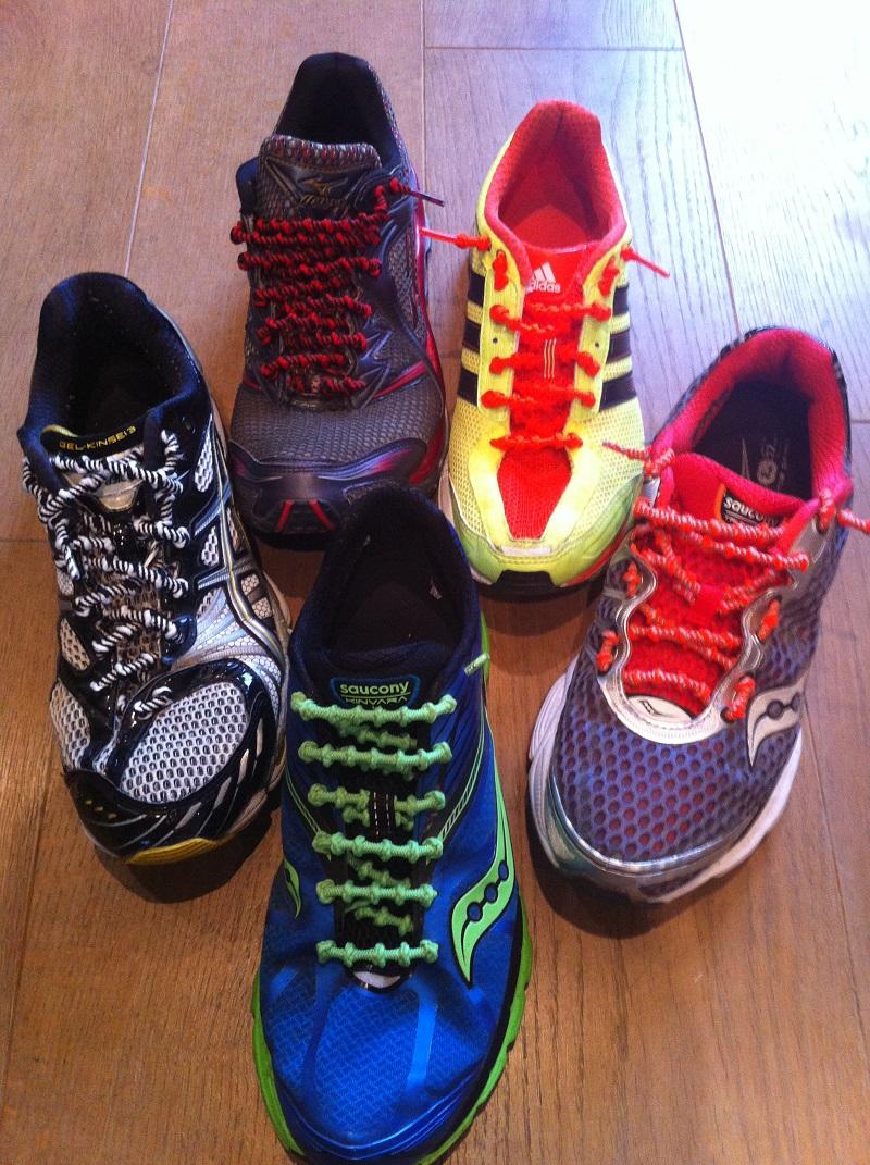 solution Xtenex chaussure la Testeur idéale Lacet Outdoor Pf0qwtA
