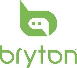 Voici le logo des montres GPS Bryton. © Bryton