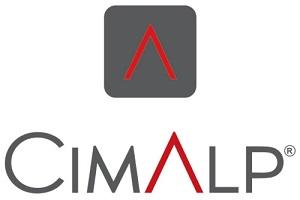 Vopus pouvez voir ici le nouveau logo de la marque française. © Cimalp