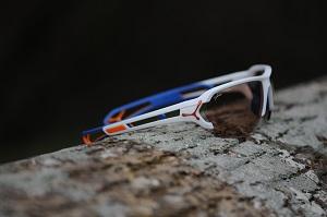 Vous aurez un sacré look avec ces lunettes de soleil Cébé S'Track Pro. © Testeurs Outdoor