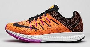 J'adore le look de ces chaussures running, et vous ? © Nike