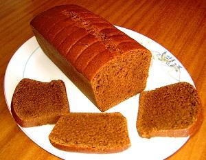 Le pain d'épice est-il approprié dans notre cas d'hypoglycémie ? © recettessimples.fr