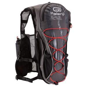 La marque conçoit aussi des sac à dos pour le trail.