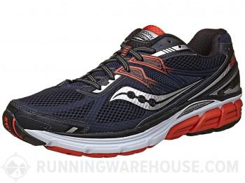 Ces chaussures de course a pied sont disponibles chez nos partenaires. © Saucony