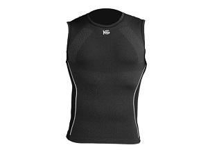 Il existe aussi une tenue Sport HG sans manche. © Sport HG